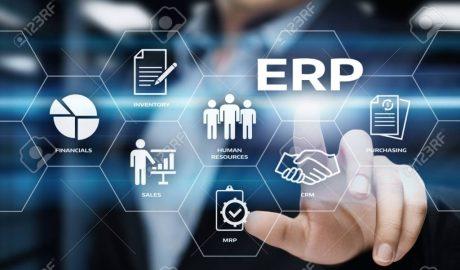 Intégrer ERP