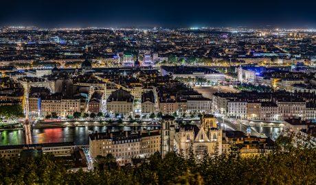 Investir à Lyon
